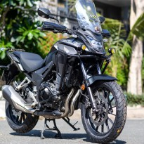 Scorpion Trail 2 Honda CB500X 2019